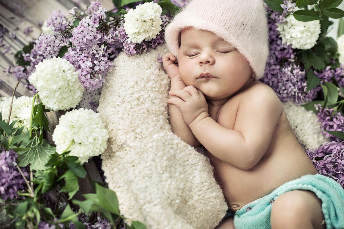 Storchennest Angela - Baby